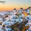 Crucero para solteros por las Islas Griegas el 14 de julio