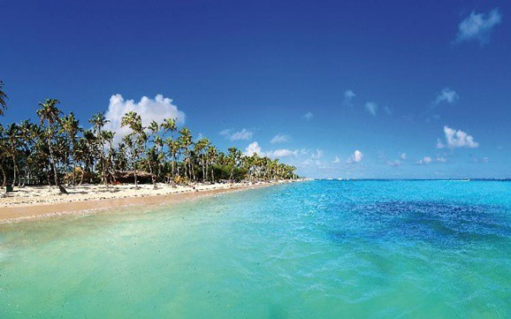 Viaje para singles a Punta Cana