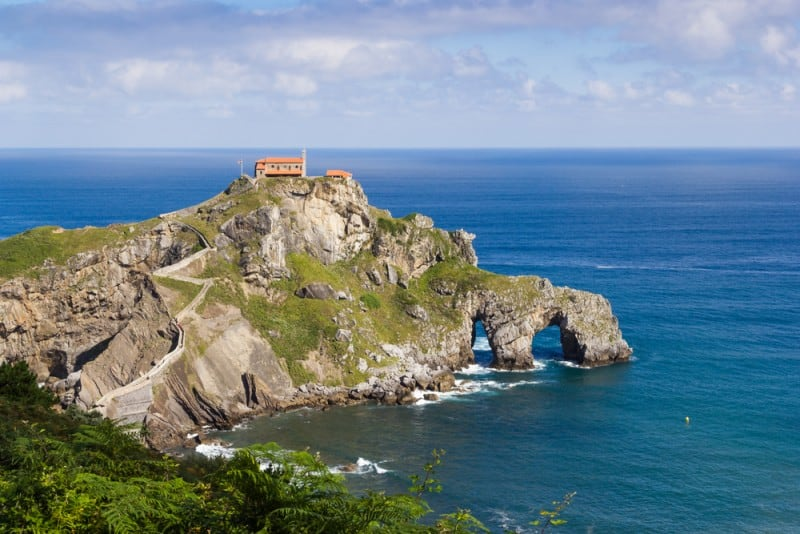 Escapadas anticrisis: País Vasco