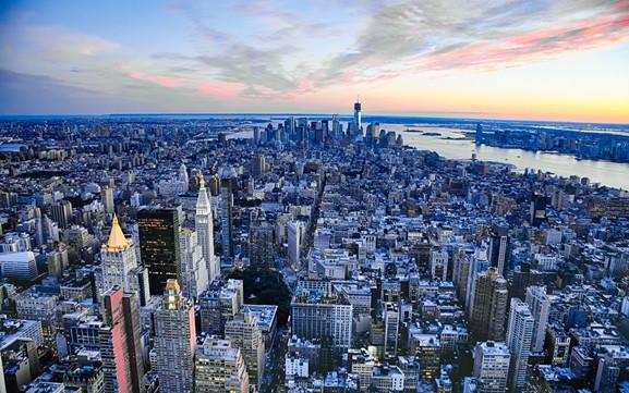 Viajar a Nueva York: 11 curiosidades