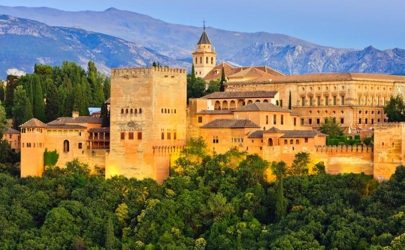 Escapadas anticrisis: Granada y Alpujarra