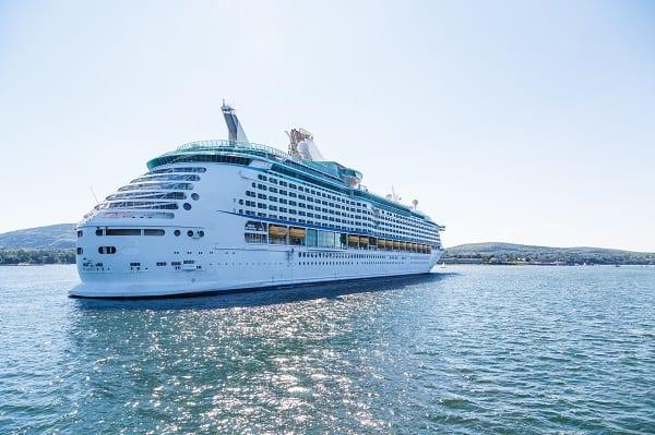 Viajar en diciembre: crucero single por el Mediterráneo