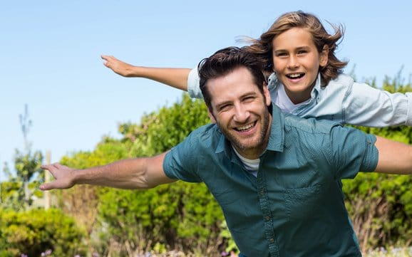 Viajes singles con niños