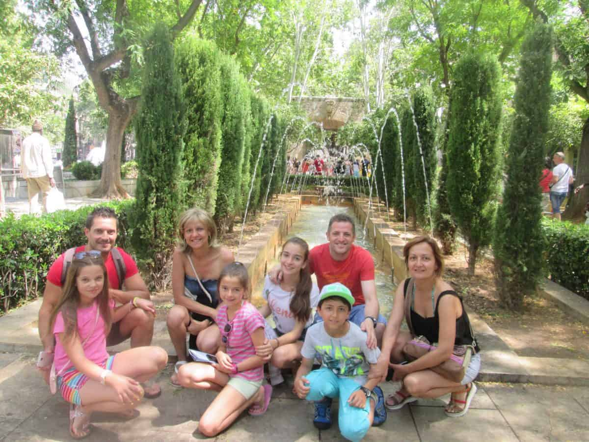 Divercrucero 2016: un crucero para singles con niños