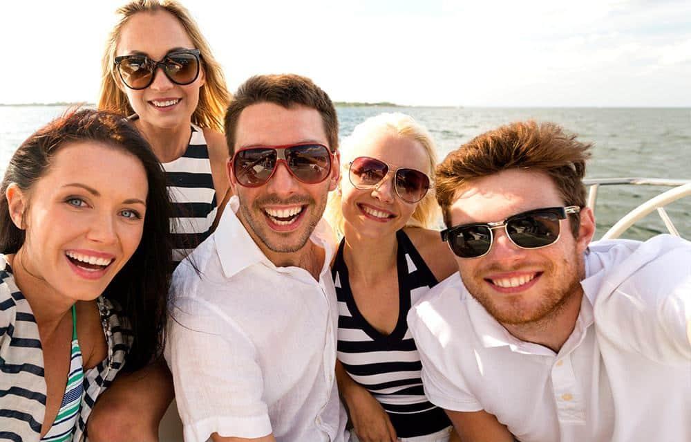 Crucero para singles por el mediterráneo: un clásico que nunca pasa de moda