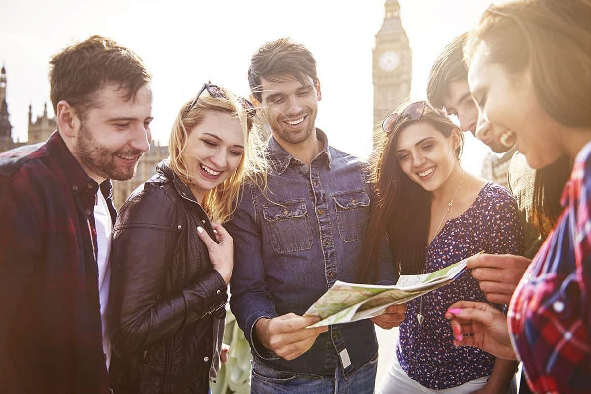 Las ventajas de contratar un viaje para solteros en temporada baja